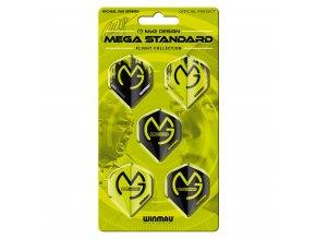 8121 MvG Mega Standard Flight Pack