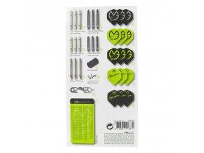 mvg accessory kit set