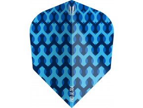 335260 FABRIC PRO.ULTRA BLUE TEN X FLIGHT BAGGED 2020
