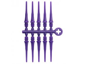 Hroty soft FIT POINT PLUS purple