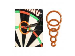 8415 Simon Whitlock Practice Rings Image 2