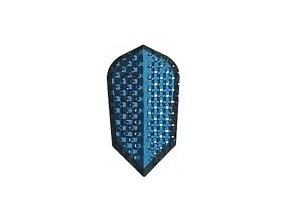Letky DIMPLEX slim blue/black