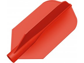 400018 8 FLIGHT RED SLIM BOXED 2019 DYNAMIC