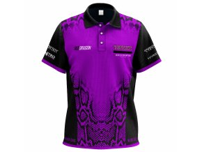 Peter Wright World Champion Edition Shirt Image 1