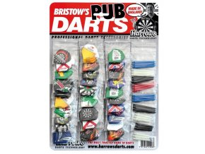 pubdarts old