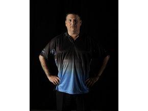 Tričko Gary Anderson Pro Dart Shirt