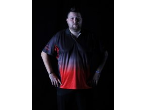 Tričko Michael Smith Pro Dart Shirt