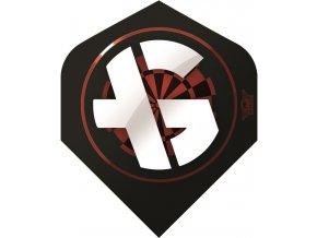 dartflight bulls powerflite 50871 Gawlas Logo
