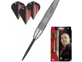 Šipky steel PHIL TAYLOR POWER 9FIVE G7 SP 95% 24g