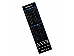 DartMat koberec blue 1