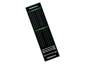 DartMat koberec green 1