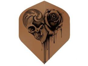 31906304 lebka růže