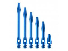 Aluminium blue