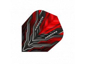 letky Harrows Supergrip Ultra 3500