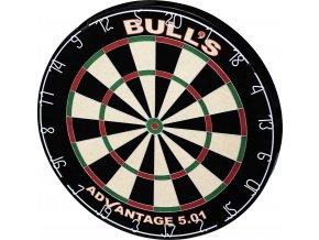 68000 Advantage 501 board transparant new side