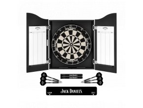Mission Jack Daniels Home Darts Center 1