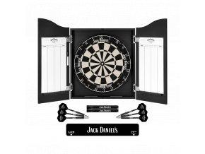 Mission Jack Daniels Home Darts Center 1