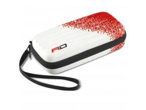 X0567 Monza Dart Case RedWhite1