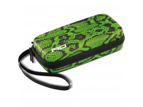 X0569 Monza Snakebite Dart Case Green1