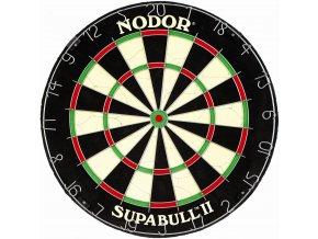 Terč sisalový Nodor SUPABULL 2