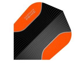 Letky Prime standard No6 black/orange