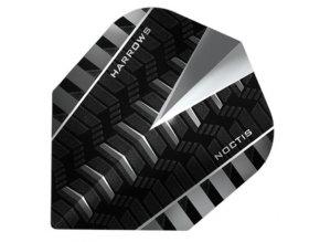 Letky Prime standard No6 black/gray Noctis