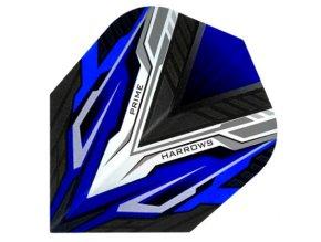 Letky Prime standard No6 black/silver/blue