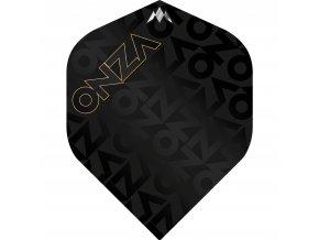 mission solo dart flights no2 std onza g