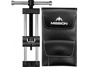 mission r point expert repointer black g