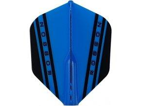 51745 robson plus flight blue std6 front