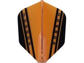 51742 robson plus flight orange std6 front