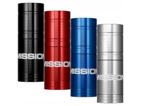 Mission Soft Tip Holder Magnetic All Front
