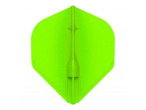 L1EZ Standard Neon Green 4573417054325