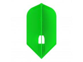 L6PRO Slim Lime Green 4573417054448