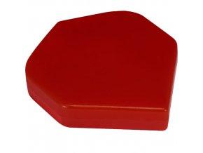 vosk designa dart red