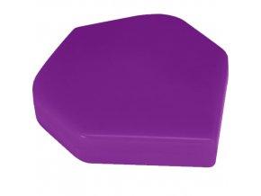 vosk designa dart purple