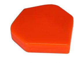 vosk designa dart orange