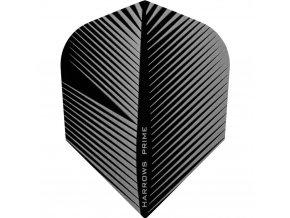 Letky Prime Standard No6 black