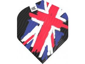 335800 GB FLAG FLIGHT NO2 FLAT