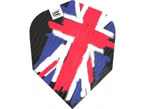 335810 GB FLAG FLIGHT NO6 FLAT