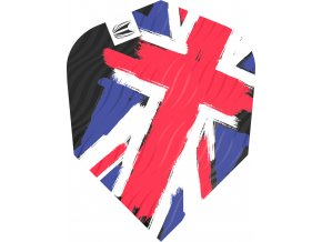 335820 GB FLAG FLIGHT TEN X FLAT
