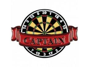 Odznak Captain