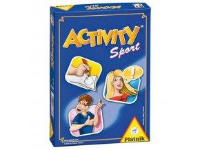 Activity sport krabička