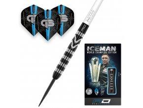 SE darts 24g steeltip