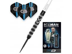 SE darts 26g steeltip