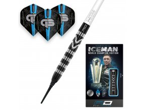 SE darts 20g softip