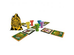 Hra Jungle Speed Safari