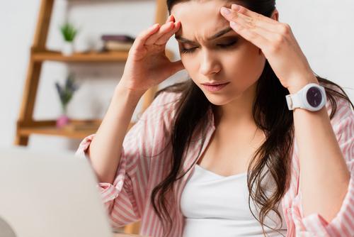 Psychické problémy môžu spôsobovať aj fyzické ochorenia! Ako sa im vyhnúť?