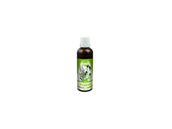 Psorisan SV4 - Naděje (Objem 50 ml)