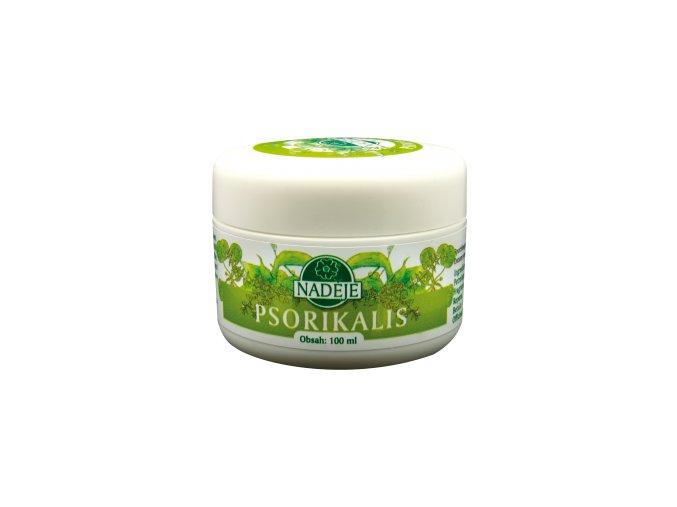 Masť Psorikalis - Naděje (Obsah 250 ml)